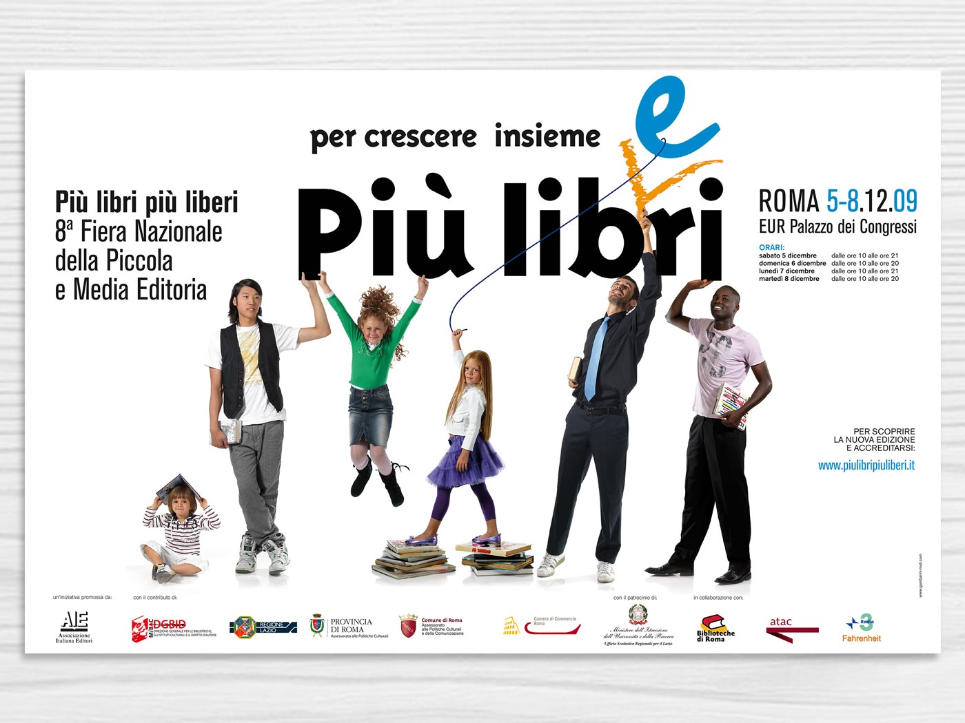 PiuLibri2009